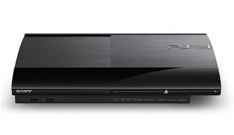 ps3 500gb console playstation 3 500gb console refurbished by eb