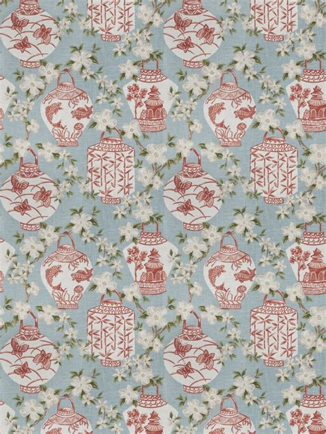 chinoiserie upholstery fabric 99 best chinoiserie fabric images on pinterest