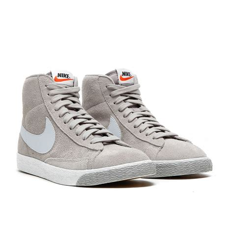 Nike Blazer Mid nike blazer mid suede vintage sneakers for upclassics