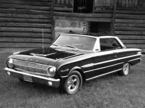 1963 Ford Falcon Twosprints 1963 Ford Falcon Specs Photos Modification