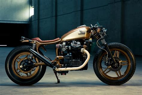 Motorrad Honda Cx500 by Honda Cx500 By Kingston Custom Bikers Cafe Bikers Cafe