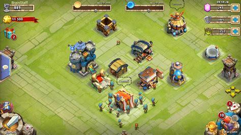 free download game castle clash mod castle clash android games download free castle clash