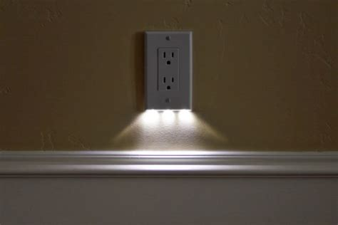 new home products finishing touches nifty night light the toh top 100