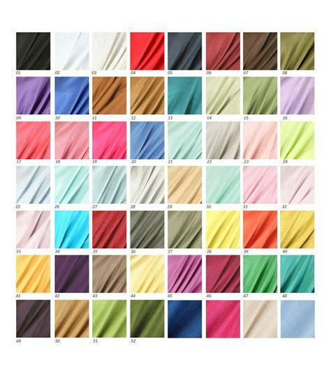 color options food favor pashmina color options 2061786 weddbook