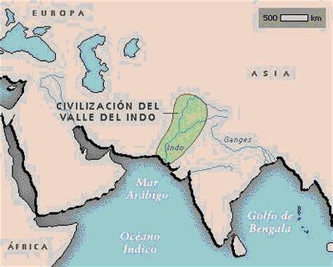 india antigua: ubicación geográfica y origen del nombre