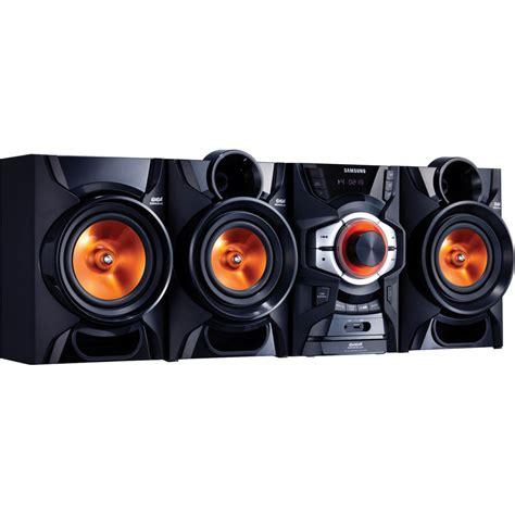 Stereo Samsung by Samsung Mx E650 Shelf Stereo System Mx E650cb B H Photo