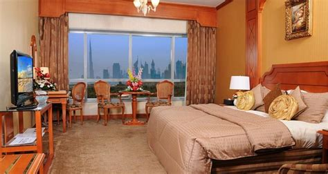 3 Bedroom Hotel by Three Bedroom Apartments At Emirates Concorde Hotel