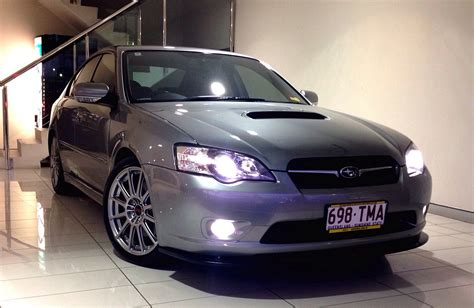 subaru liberty 2006 2006 subaru liberty gt sti my06 car sales qld gold coast