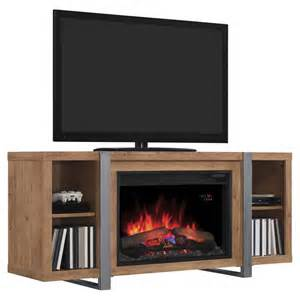 meuble de tv avec foyer electrique meilleure inspiration