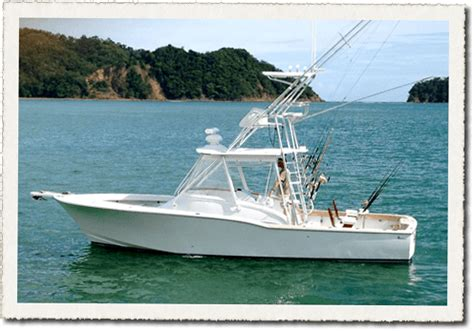 fishing boat charter cost costa rica fishing boat charter epic fishing