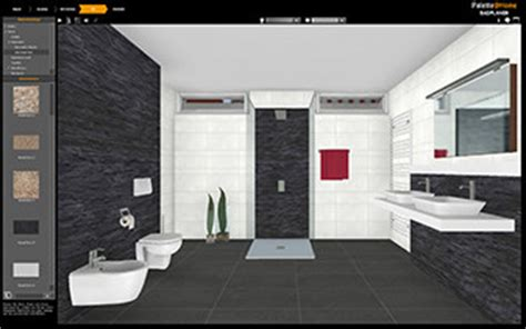 Bad Planer 3d by Kostenloser 3d Badplaner Palette Home