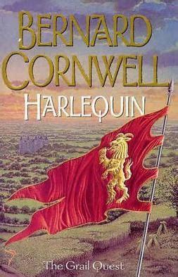harlequin (novel) wikipedia