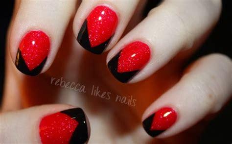 imagenes uñas pintadas de rojo dise 241 o de unas color rojo imagui