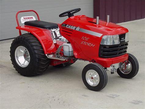 Pulling Garden Tractors For Sale by Diesel Garden Tractor Lawn Deere Techtalk The