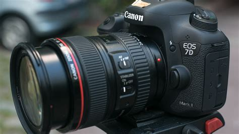 Canon Eos 7d 3 canon 7d ii review footage and look at