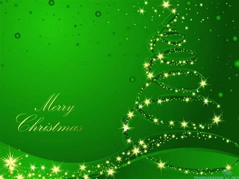 green merry christmas festival collections