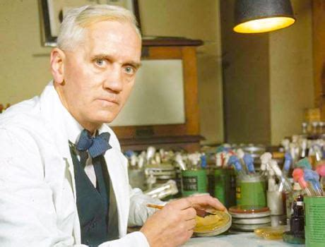 alexander fleming biography, facts and pictures