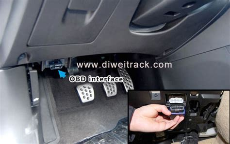 [Diweitrack] Original Auto Global GPS Tracker OT08 [OT08