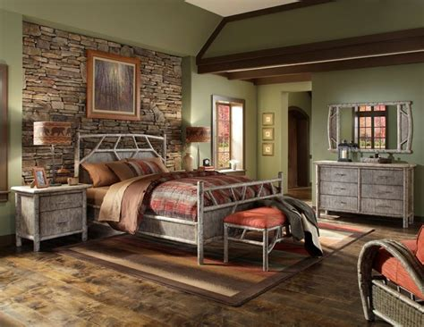 da letto country chic camere da letto country camere da letto