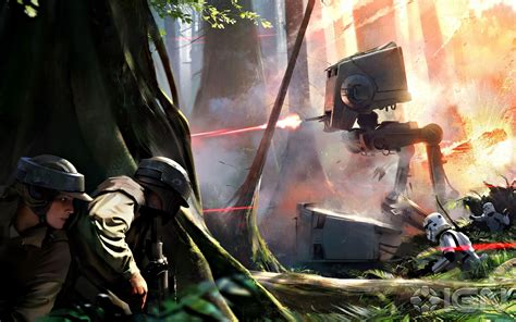 star wars battlefront game wallpapers hd wallpapers id