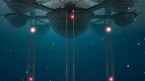 sub biosphere 2 architects turn to the sea with real proposals for