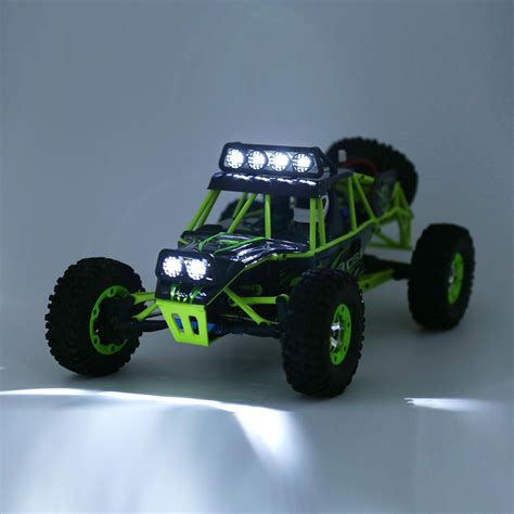 Wltoys 12428 1 12 Scale Rc Road Car Truck Vehicle 2 4g 4wd Buggy C wltoys 12428 1 12 scale 2 4g high speed 4wd rc road car crawler us gift ebay