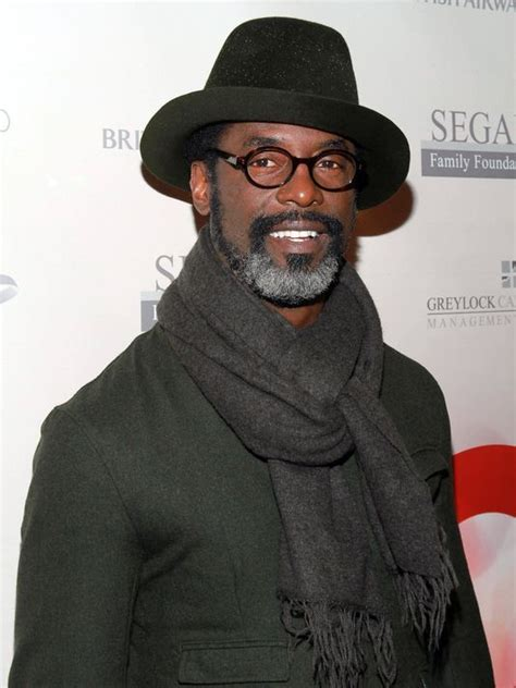 The Whole Isaiah Washington Thing by 5 Things You Need To Monday