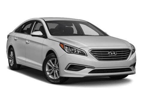 hyundai hilo new 2017 hyundai sonata se 4dr car in hilo h11765 big