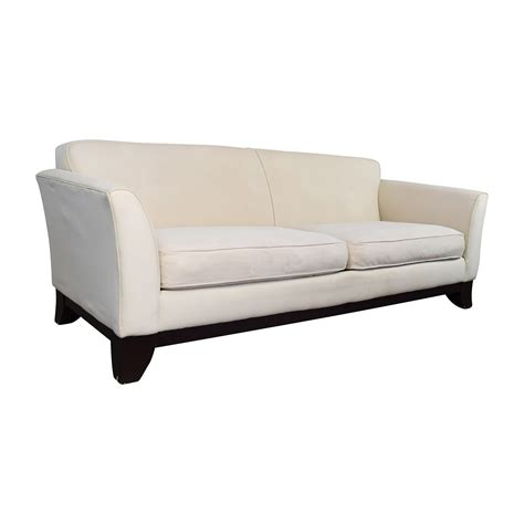 pottery barn sofas on sale 90 off pottery barn pottery barn cream couch sofas