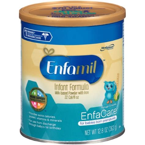Enfamil A 1 By Golden enfamil enfacare milk based formula powder for babies