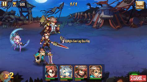 mod game omg 3q đ 225 nh gi 225 omg 3q vng ng 224 y đầu ra mắt tại thị trường việt