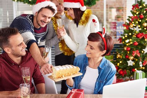 company christmas party ideas for a successful event