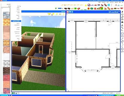 3d home design software windows 7 3d house design software free for windows 7 28 images