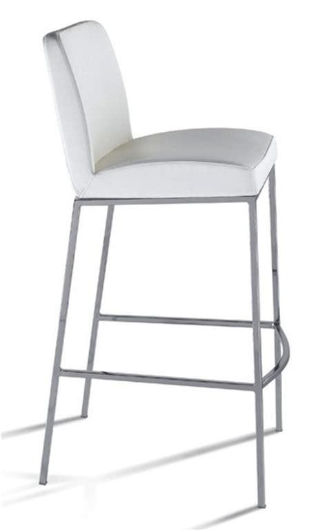 bar stools new york new york modern leather counter stools modern bar and