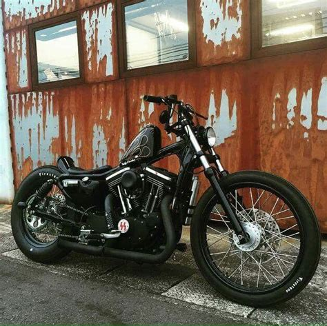 Motorrad Chopper Sportlich by 4594 Besten Bobber And Chopperweb Bilder Auf