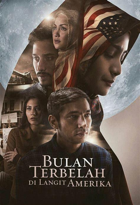 film bioskop indonesia yang tidak lulus sensor poster bulan terbelah di langit amerika tak lolos sensor