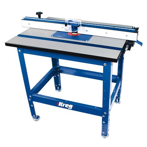 kreg precision router table kreg prs1040 router table review router table reviews