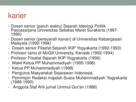 biografi habibie ppt biografi pp muhamadiyah orde baru reformasi