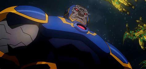 full movie justice league war darkseid dc