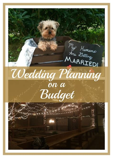 planning a rustic wedding on budget 2 wedding planning on a budget as they grow up