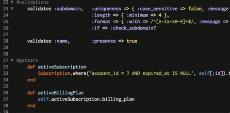 sublime text 3 xcode theme custom theme for sublime text 2 and xcode paul denya