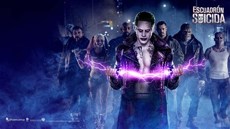Joker Suicide Squad 2016 Movies Wallpaper 2018 In Movies | suicide squad 2016 joker wallpaper 2018 in marvel
