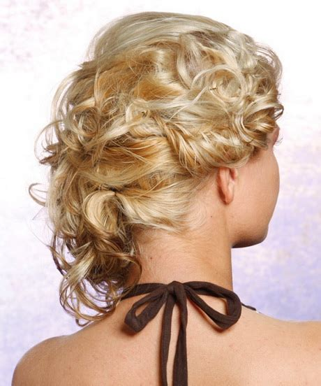 formal hairstyles updos from back formal updo hairstyles