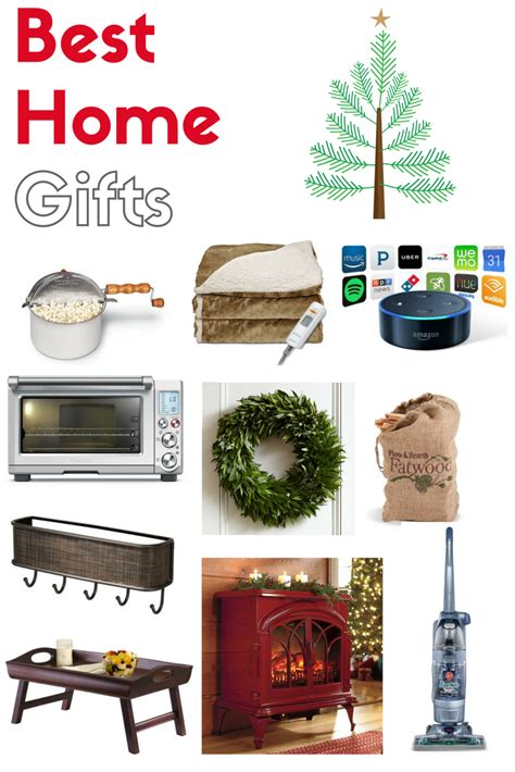 best home gifts cozy country living