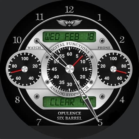 watchon apk watchmaker faces android apps on play