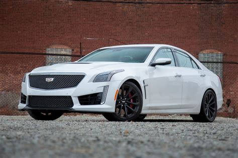 2017 Cadillac Cts V by 2017 Cadillac Cts V Our Review Cars
