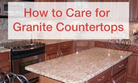 How To Care For Solid Surface Countertops by Countertops In Orlando Florida
