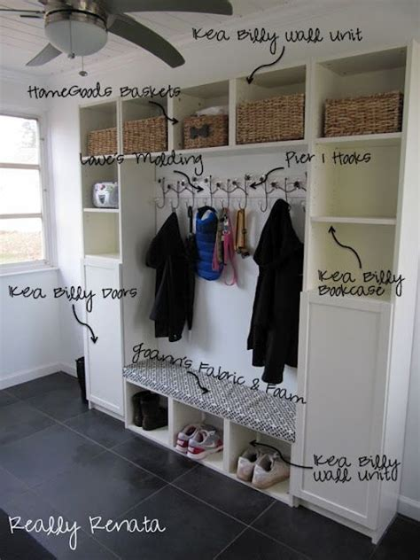 mudroom ideas ikea 17 best ideas about ikea mudroom ideas on pinterest