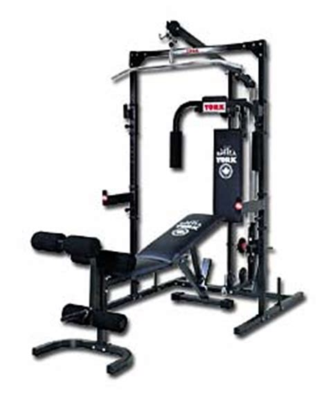 Banc De Musculation York by York Power Station 3000 Keep Fit Review Compare Prices