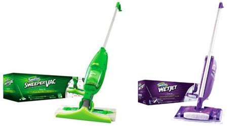 swiffer sweeper vacuum coupons